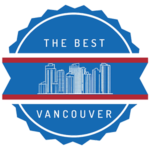 Vancouver badge